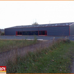 Location Local commercial Saint-Victor 1250 m²
