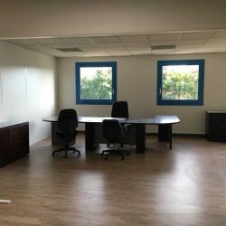 Location Bureau Saint-Leu-la-Forêt 150 m²