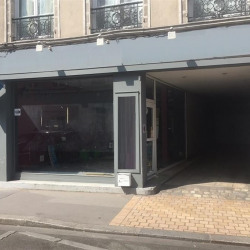 Location Local commercial Orléans 37 m²