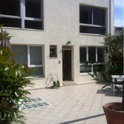 Vente Entrepôt Alfortville 272 m²