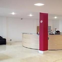 Location Bureau Vélizy-Villacoublay 695 m²