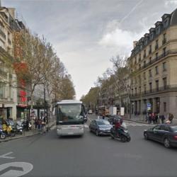 Cession de bail Local commercial Paris 8ème 36 m²