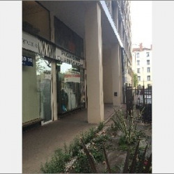 Location Local commercial Lyon 2ème 35 m²