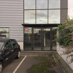 Location Bureau Saint-Denis 249 m²