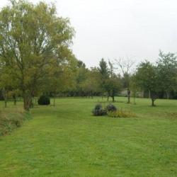 Vente Terrain Crépy 500 m²