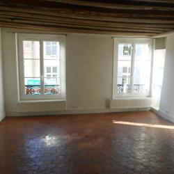 Appartement ST GERMAIN EN LAYE - 2 pièce (s) - 50 m²