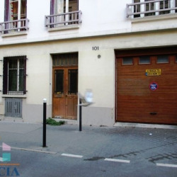 Vente Local commercial Paris 14ème 0 m²