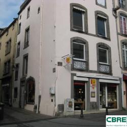 Location Bureau Riom 392 m²