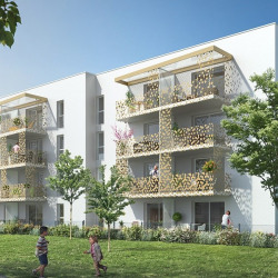 Programme immobilier bruz 35 investissement immobilier for Arch immobilier rennes