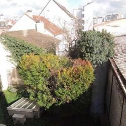 Location Bureau Boulogne-Billancourt 201 m²