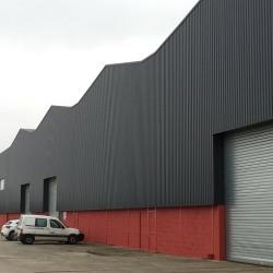 Location Entrepôt Le Grand-Quevilly 4000 m²