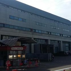 Location Bureau Pantin 363 m²