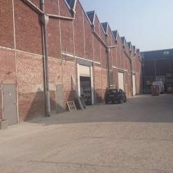 Location Entrepôt Stains 85 m²