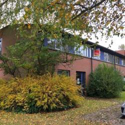Location Bureau Villeneuve-d'Ascq 45 m²