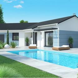 Maison  4 pièces + Terrain  674 m² Brioude