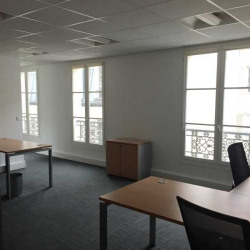 Location Bureau Paris 10ème 58 m²