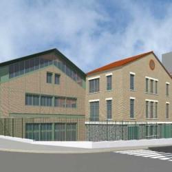 Location Bureau Arcueil 900 m²