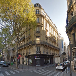 Location Bureau Paris 8ème 37 m²