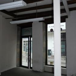 Vente Local commercial Limoges 30 m²
