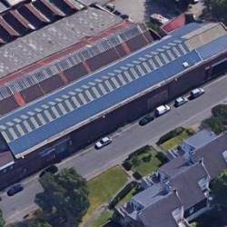 Location Local d'activités Roubaix 1075 m²