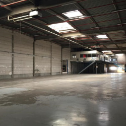 Location Entrepôt Rosny-sous-Bois 1619 m²