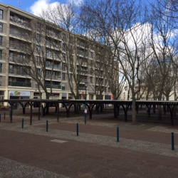 Location Local commercial Pantin 130 m²