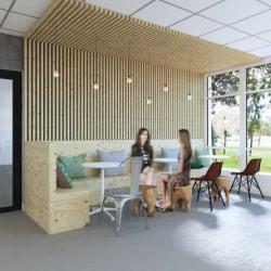 Location Bureau Créteil 4938 m²