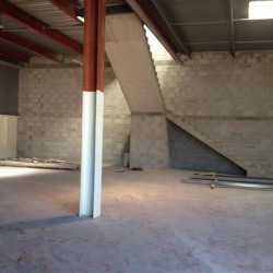 Location Local commercial Salaise-sur-Sanne 365 m²