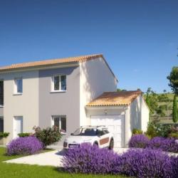 Maison  5 pièces + Terrain  464 m² Aubigny