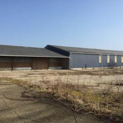 Location Entrepôt Fécamp 2400 m²