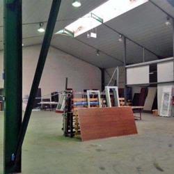 Location Local d'activités Billy-Berclau 2140 m²