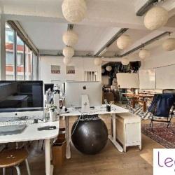 Location Bureau Paris 12ème 90 m²