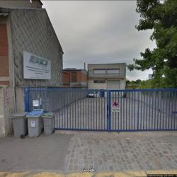 Location Local d'activités Bagnolet 625 m²