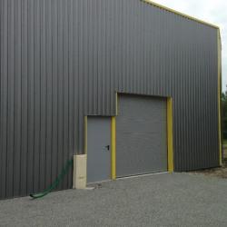 Location Local d'activités Saint-André-de-Cubzac 309 m²