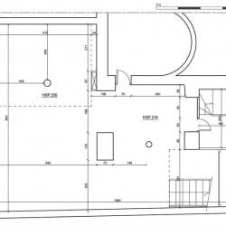 Cession de bail Local commercial Paris 2ème 142 m²