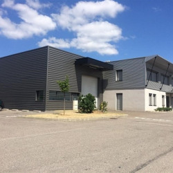 Location Local d'activités Saint-Priest 797 m²