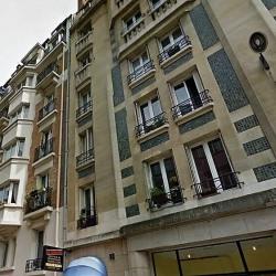Location Bureau Paris 15ème 72 m²