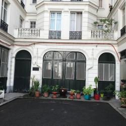 Location Bureau Paris 6ème 73,41 m²