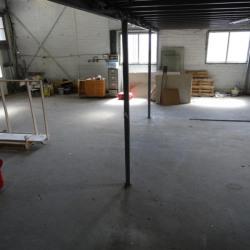 Location Local commercial Cenon 270 m²