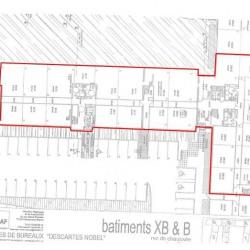 Vente Bureau Champs-sur-Marne 6931 m²