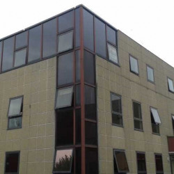 Location Bureau Bailly 208 m²