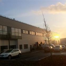 Location Local d'activités La Courneuve 852 m²