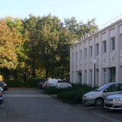 Location Bureau Meylan 553 m²
