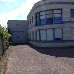 Location Local commercial Vaulx-en-Velin (69120)