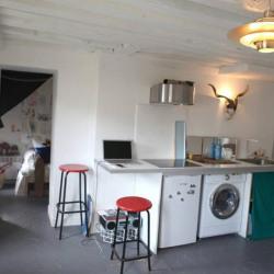 vente Appartement 2 pièces Paris 3ème