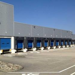 Vente Entrepôt Genas 5010 m²