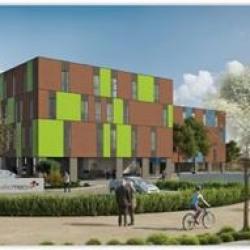Vente Bureau Villefontaine 4665 m²