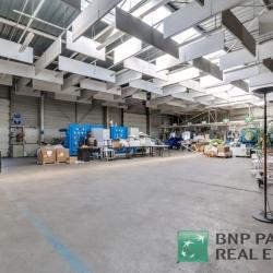 Vente Local d'activités Limay 1216 m²