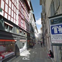 Cession de bail Local commercial Bayonne (64100)