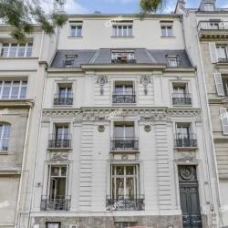 Vente Bureau Paris 17ème 108 m²